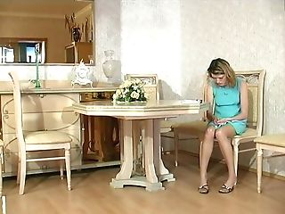 Attempting On Sheer Pantyhose Pantyhose