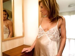 Horny Granny In Underwear Viol Is Having Crazy Hook-up Joy With Youthful Gigolo