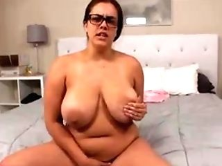 Hot Brit Cougar Antsy To Fuck - See Part1