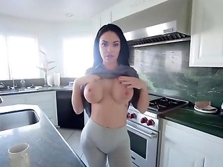 Jealous Stepmom Showcased Me How Women Suppose To Fuck
