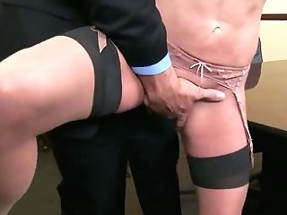 Ramon Have Hot Fucky-fucky With Blonde Taylor Wane