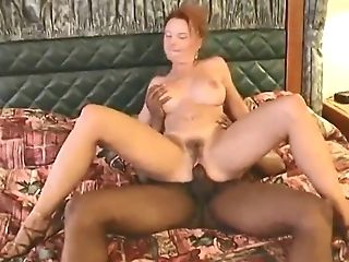 Matures Wifey With Two Black Dudes