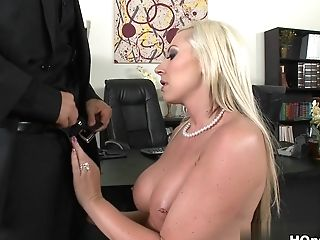 Greatest Pornographic Star In Amazing Facial Cumshot, Cougar Hump Vid