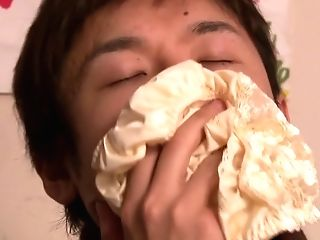 Crazy Japanese Whore In Fabulous Threesome, Matures Jav Movie