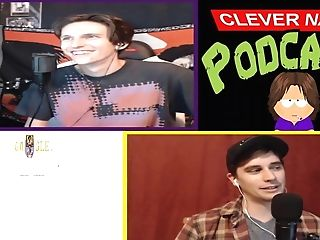 Producers And P Flaps - Clever Name Podcast #172
