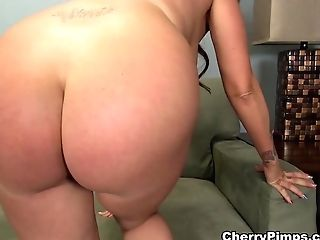 Best Superstar Britney Stevens In Amazing Big Booty, Red-haired Pornography Clip
