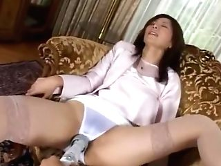 Exotic Bang-out Flick Hitachi Crazy Like In Your Cravings