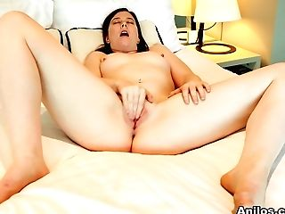 Taliah Mae In Natural Beauty - Anilos
