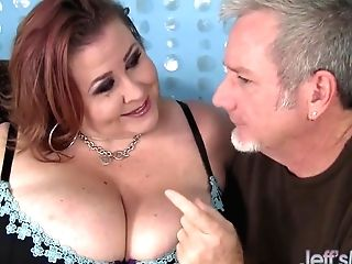 Matures Fat And Sexy Lady Lynn Gets Fucked